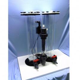 AMS DaStaCo XtremA Reactors A3 (1600L) 46x86x32cm (LHL)