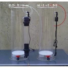 AMS DaStaCo ExT Reactors ExT3 (3600L) 65x106x30cm (LHL)