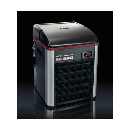 Teco refroidisseur tk500 500l 225w avec chauffage promo for Bac a poisson 500l