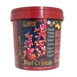 Reef Crystals 25kg pour 750 litres en seau