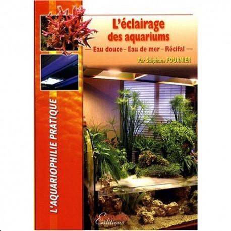 L Eclairage Des Aquariums Eau Douce Eau De Mer Recifal Poisson