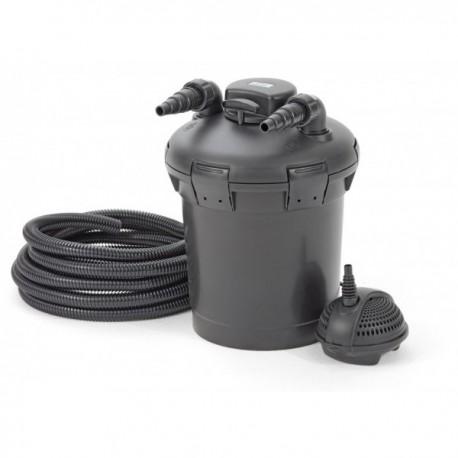 filtre pour bassin pondopress set 10000 poisson d 39 or sa. Black Bedroom Furniture Sets. Home Design Ideas