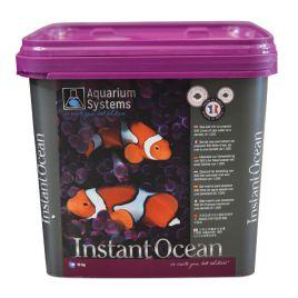 Instant Ocean 10 kg pour 300l