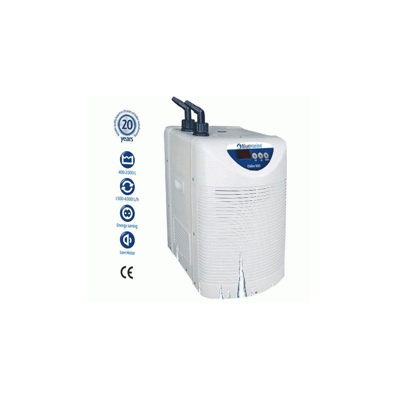 Refroidisseur bluemarine 200 pour aquarium de 50 200 for Aquarium 50 litres occasion