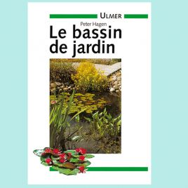 Bassin de jardin - Format poche