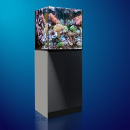 Aqua Medic aquarium Xenia 65 graphite-black 195 litres