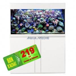 Aqua Medic aquarium Magnifica 100 argent