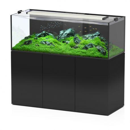aquatlantis aquarium aquaview 150 complet eau douce poisson d 39 or sa. Black Bedroom Furniture Sets. Home Design Ideas