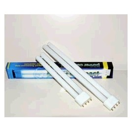 Lampes DULUX blanche18w 10.000 k°