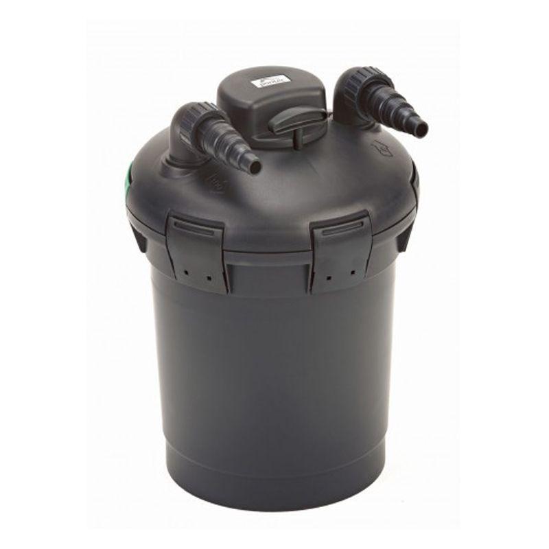 Filtre pour bassin pondopress set 10000 poisson d 39 or sa for Filtre pour bassin exterieur poisson