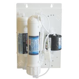 Osmoseur Aquariopure pompe perméate 190 L/j