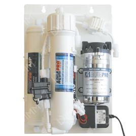 Osmoseur Aquariopure pompe Booster Eco+ 482 l/j