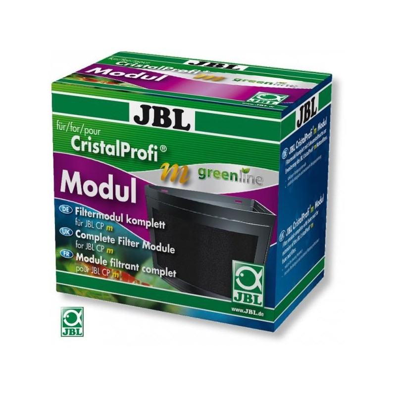 jbl cristalprofi m greenline module poisson d 39 or sa. Black Bedroom Furniture Sets. Home Design Ideas