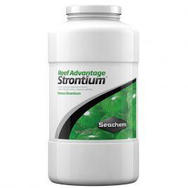 Seachem Reef Advantage strontium 4000gr