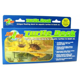 Zoomed Turtle dock small 125x28.5cm
