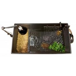 zoomed turtle tub