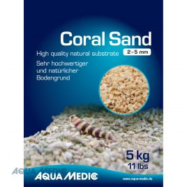Aqua Medic Coral Sand 2-5mm 5kg