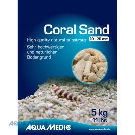 Aqua Medic Coral Sand 10-29mm 5kg