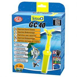 TetraTec aspirateur GC40