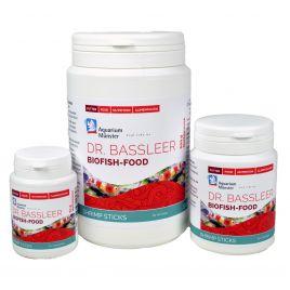 Dr.Bassleer Biofish Food shrimp sticks 60g