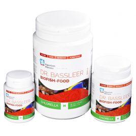 Dr.Bassleer Biofish Food chlorella M 60g