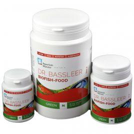 Dr.Bassleer Biofish Food green L 60g