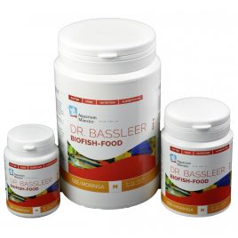 Dr.Bassleer Biofish Food gse/moringa XL 68g