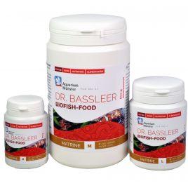 Dr.Bassleer Biofish Food matrine L 60g