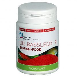 Dr.Bassleer Biofish Food flora flakes 35g