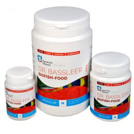 Dr.Bassleer Biofish Food regular flake 35g