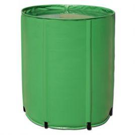 Aquaking Baril d'eau pliable 100 litres