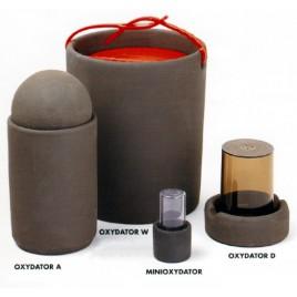 Oxydator Modèle Mini 4 x 7 cm, pour bocaux ou petits aquariums jusque 10 litres