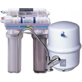 OSMOSEUR PURE FLOW 4000SH - 284 litres/jours avec réservoir et robinet