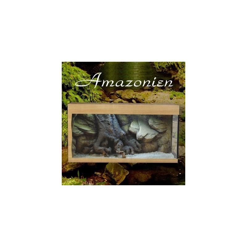 Decor Aquarium Amazone