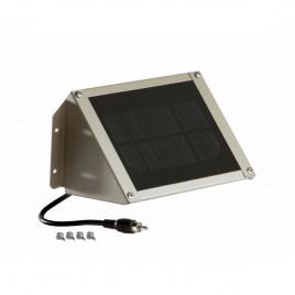 Koi Café Panneau solaire Metallic