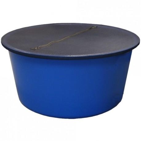 Koi pro zip cover bowl 80cm poisson d 39 or sa for Koi 80 cm te koop