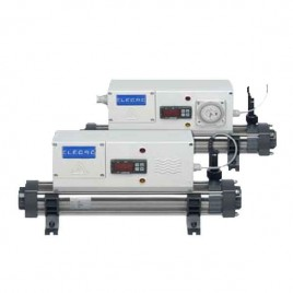 Chauffage Elecro Koi Pond Heater 8KW-13 AMP  380v