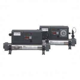 Chauffage Elecro Koi Pond Heater Titatnium 2kw 230v (9amp)