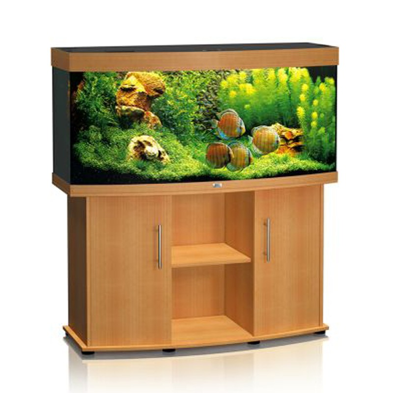 Juwel aquarium vision 260 wood poisson d 39 or sa for Terreau aquarium