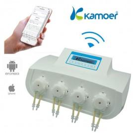 KAMOER X4 Wifi pompe doseuse